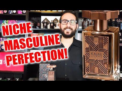 Kajal Homme Fragrance / Cologne Review