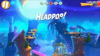 Angry Birds 2 HARD LEVEL 1069