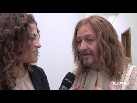 Incursione alle prove: Intervista a Ted Neeley, Protagonista Indiscusso di Jesus Crhist Superstar!
