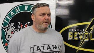 Andy Ryan on Paul Redmond's Bellator 217 Main Card Snub, Bellator-Sky Sports Deal - MMA Fighting