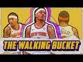 Why Michael Beasley Really is The Walking Bucket