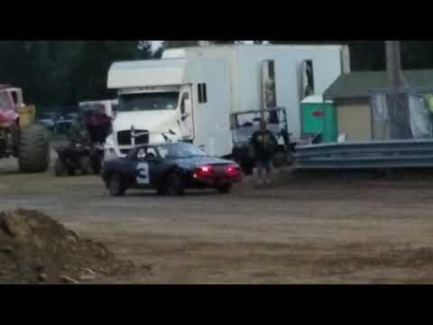 Dacotah speedway tuff trucks 2019 mikey