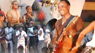 Agbakpan Olita + Akobeghian + Uwelu Boy + Aigbovbiosa = One Stage @ Olita 30 years on stage
