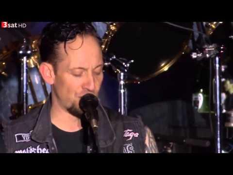 Maybellene I Hofteholder - Volbeat Live @ Hurricane Festival 2014