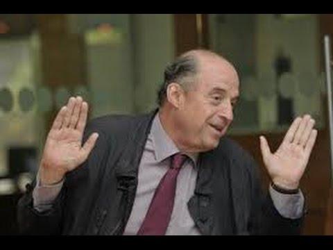 Álvaro Leyva Durán Habla de los dialogos con la Guerrilla en la Habana - La Barbería