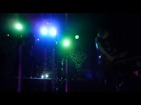 Balaam & The Angel - The Wave - The Garage, Islington - 08/11/2014