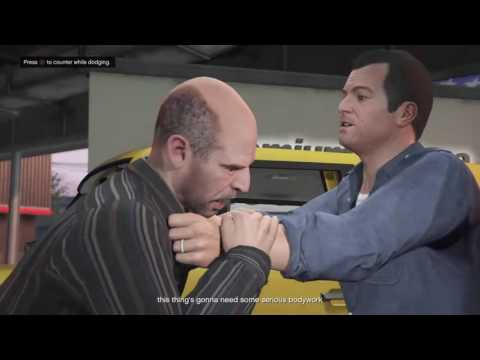 Gta5 single player part2