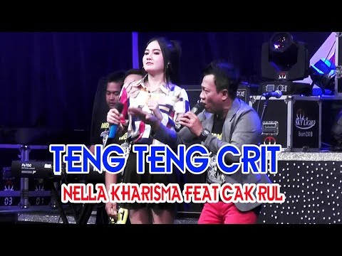 Download Lagu nella kharisma teng teng crit (ft cak rul) mp3
