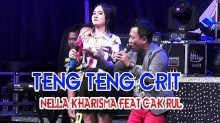 Nella Kharisma feat. Cak Rul - Teng Teng Crit [OFFICIAL]
