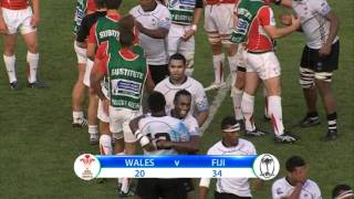 JWC 2011: Fifth to ninth place semi final highlights
