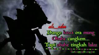 Download lagu #story #wa          quotes story wa wong jowo