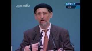 2012-06-03 Regeln für Handel und Gewerbe im Lichte des Heiligen Koran - Abdullah Uwe Wagishauser