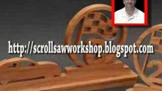 Scrollsaw Workshop Blog Introduction