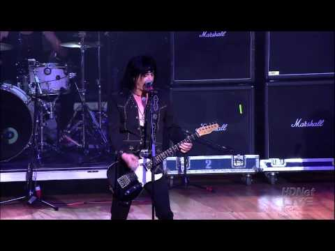 """Never Enough"" in HD - LA Guns 5/12/12 M3 Festival in Columbia, MD"