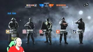 Betrollkodták a seggem | RainbowSix | Siege