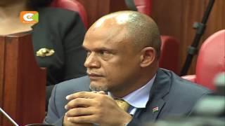 Maafikiano kuhusu malipo ya makamishna wa IEBC yapamba moto