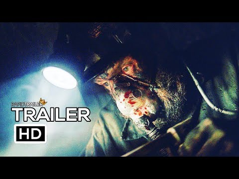 MINE 9 Official Trailer (2019) Drama Movie HD