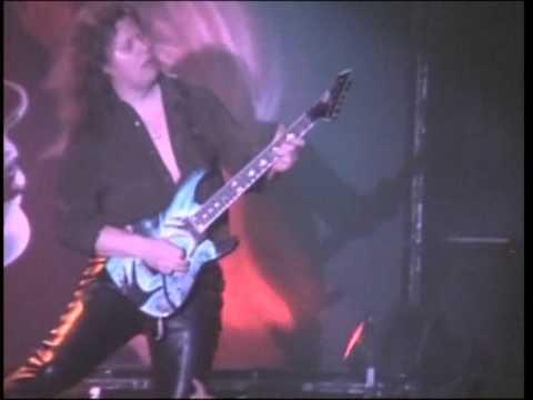 STRATOVARIUS - Paradise (with lyrics) - Live in Tokyo,Japan 11/12/1998