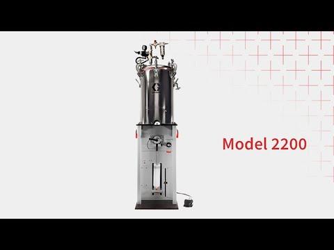 Filling Machine For 400ml 1 1 Dual Cartridge Doovi