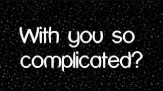 Watch Rihanna - Complicated [Official Music Video] - Complicated Rihanna