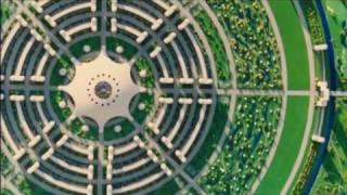 Future By Design Trailer