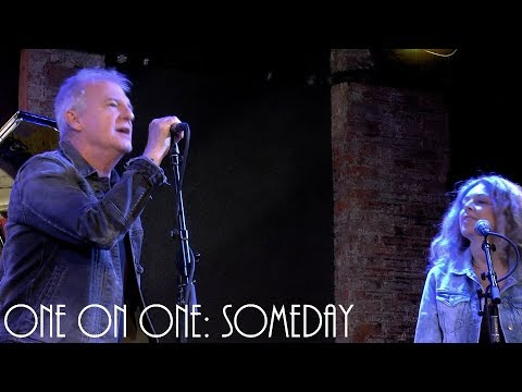 Cellar Sessions: Glass Tiger - Someday August 31st, 2018 City Winery New York