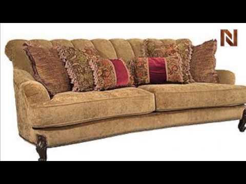Bourbonnais Sofa C3038 03wg By Fairmont Designs
