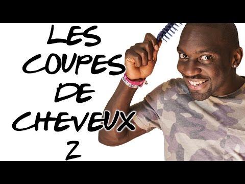 PAT - LES COUPES DE CHEVEUX 2