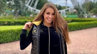 Elizaveta Nugumanova Восходящая звезда