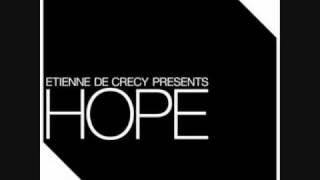Etienne De Crecy - Hope (Djedjotronic remix)