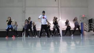 Kiiara - Gold - Devon Perri Choreography - @Devon_Perri