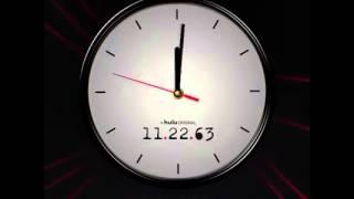 22.11.63 conto alla rovescia uscita Trailer Ufficiale