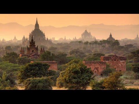 Top10 Recommended Hotels in Bagan, Myanmar