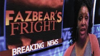 FNAF Fazbear S Fright Breaking News Report