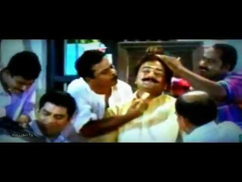 Kottaram Veetile Apputtan Song - Aavani Ponnoonjal   haris