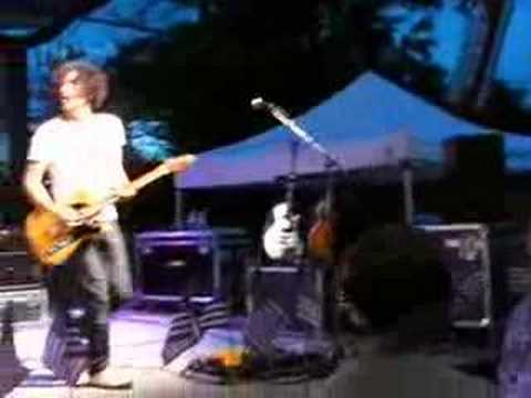 Sanctus Real - Say It Loud - Holland, OH - June 2008
