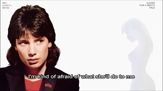 Eric Martin Band - Sucker For A Pretty Face (Lyrics)