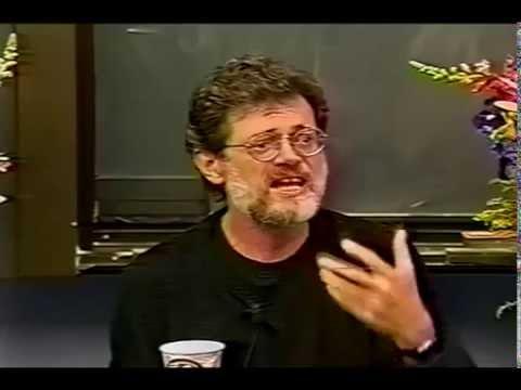 McKenna, Abraham, Sheldrake: The Evolutionary Mind Trialogue 2 of 3