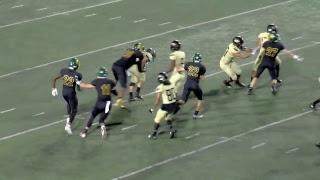Riverside High School Football Playoffs - Notre Dame vs Citrus Valley