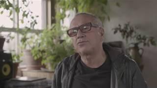 Portrait of Jorge Lozano Lorza, #GGARTS2020 winner