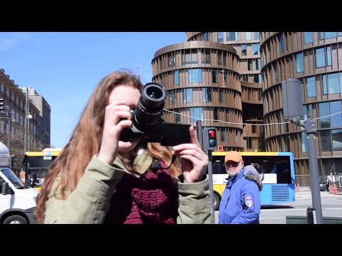 COPENHAGEN + MALMÖ 2017- Travel Vlog