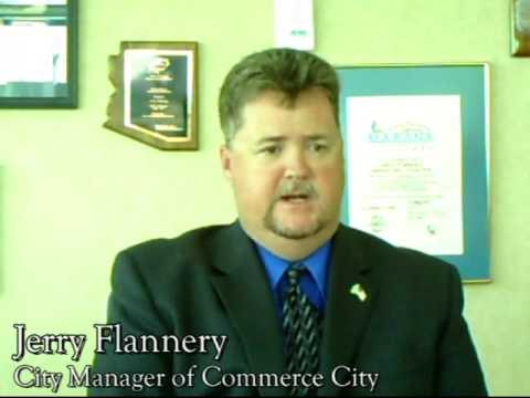 City Manager Jerry Flannery Interview Series part three: Consultants