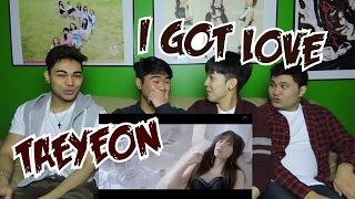 TAEYEON - I GOT LOVE MV REACTION (FUNNY FANBOYS)