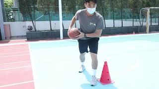 Publication Date: 2021-04-14   Video Title: 大嶼山運動抗疫共融計劃 - 籃球訓練 EP 3