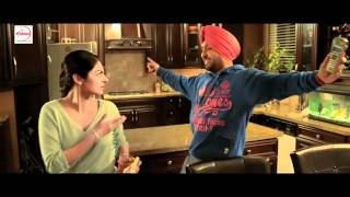 Pooja Kiven Aa - Sharry Maan - Jatt and Juliet - Brand New Punjabi Songs 2012 Full HD