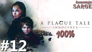 Zagrajmy w A Plague Tale: Innocence PL (100%) odc. 12 - Uniwersytet