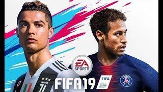 FIFA OTWIERAMY PACZKI - Na żywo