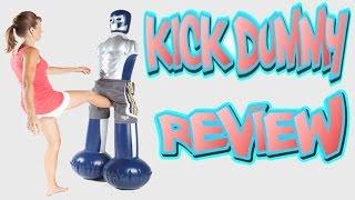 Kick Dummy Review
