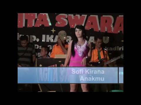 Dangdut Koplo Hot Agita Swara Raja Sawer Biduan Seksi