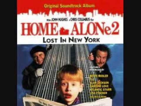 Home Alone 2: Lost In New York Soundtrack (Track #09) Cool Jerk (Christmas Mix)